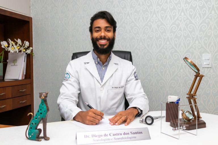 Dr. Diego de Castro dos Santos