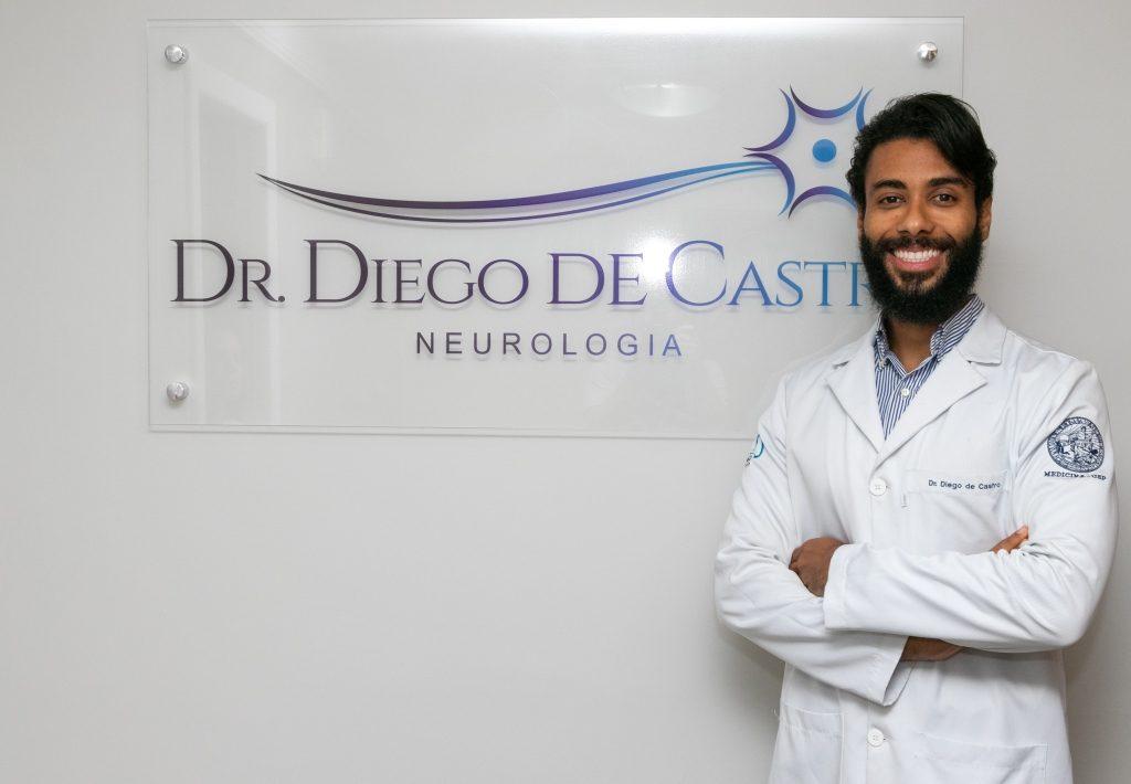 Dr. Diego de Castro