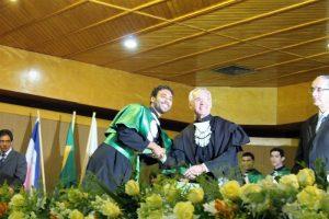 Dr Diego de Castro - Medicina UFES