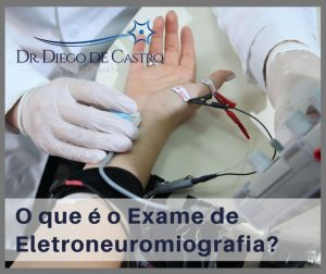 O que é o Exame de Eletroneuromiografia?