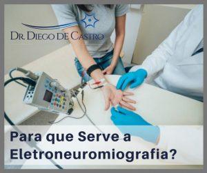Para que Serve a Eletroneuromiografia?